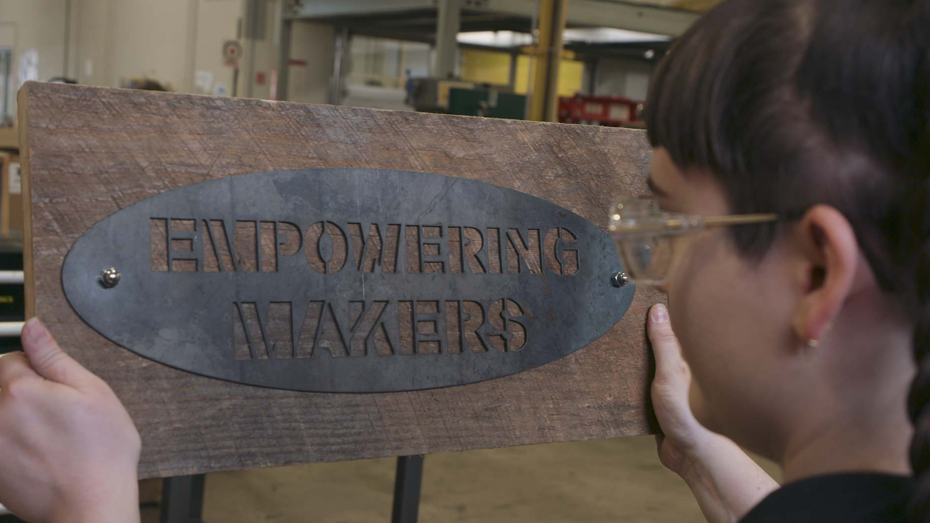 Empowering Makers for a Thriving World