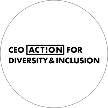 External Partnerships - CEO Action for Diversity & Inclusion