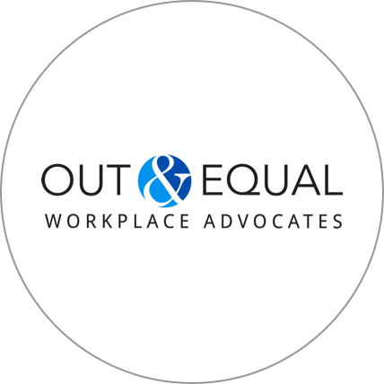 External Partnerships - Out & Equal Workplace Advocates