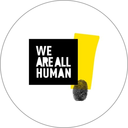 External Partnerships - We Are All Human!