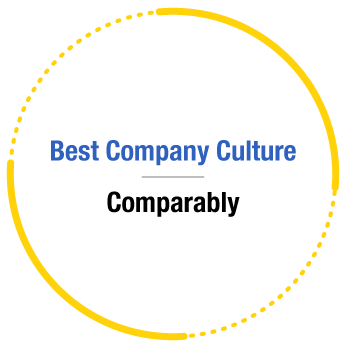 ERG Recognition - Comparably's Best Company Culture