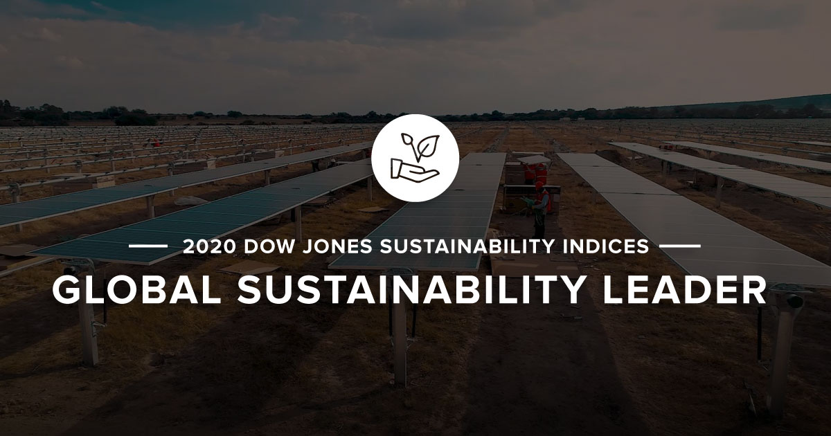 Stanley Black Decker Recognized As Global Sustainability Leader On The 2020 Dow Jones Sustainability Indices Stanley Black And Decker