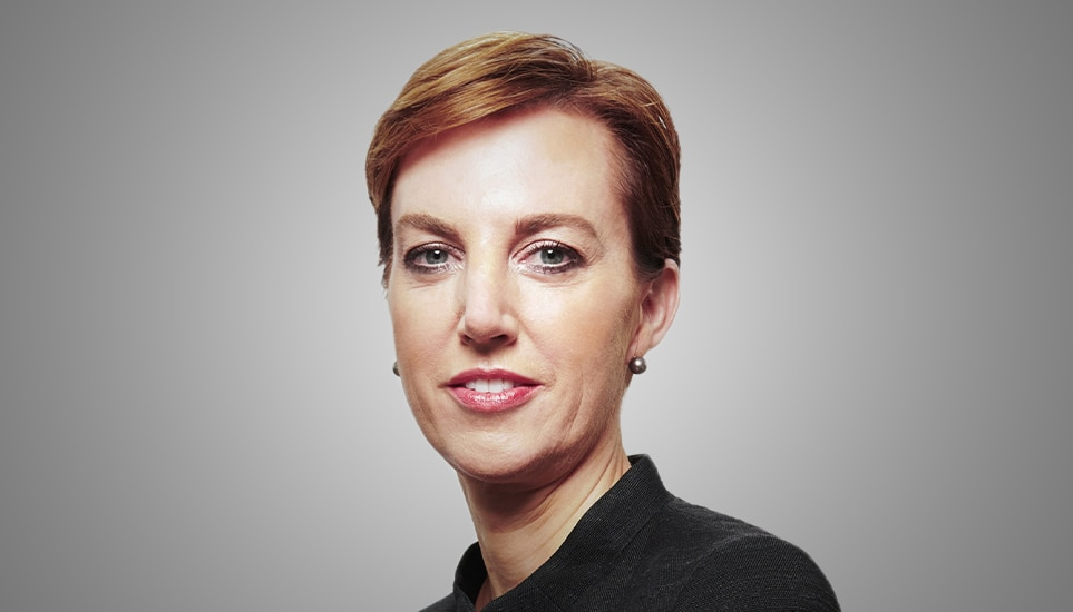 Janet Link - Senior Vice President, General Counsel and Secretary
