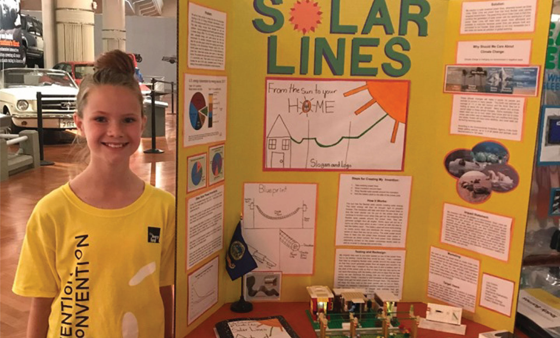 Make a Future: Spotlight on Lily Colson: 5th Grade Entrepreneur