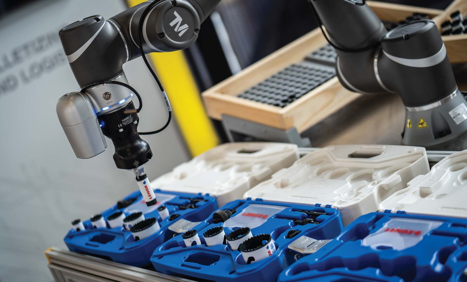 Manufactory 4.0: Our Advanced Manufacturing Center of Excellence