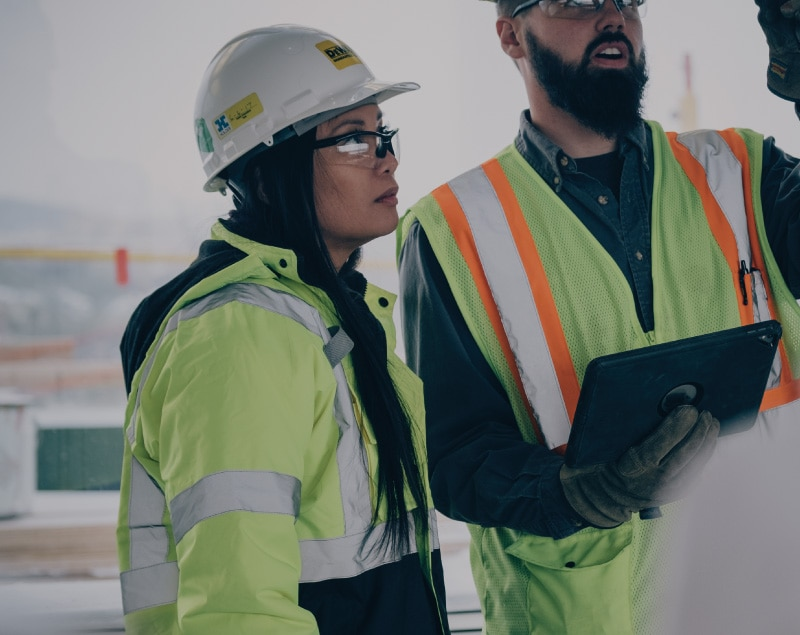 Breaking Barriers in the Construction Industry: Sharing Melody's Story