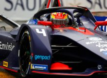 "Stanley Black & Decker Supports Neurodiversity with ""Quiet Race"" in Partnership with Envision Virgin Racing Formula E Team"