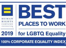 Stanley Black & Decker Recognized as a Corporate Leader in LGBTQ Equality