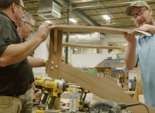 Stanley Black & Decker Earns Wounded Warrior Project's Empowerment Award