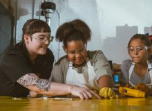 Stanley Black & Decker Celebrates Second Annual Maker Month