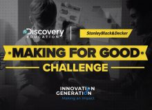 Making for Good Challenge