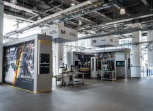 Stanley Black & Decker Opens State-of-the-Art Advanced Manufacturing Center of Excellence in Hartford, CT
