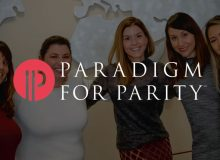 Paradigm for Parity