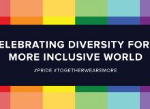 Together We Are More: Celebrating Differences for a More Inclusive World