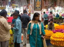 Building a Culture of Advancement for Women's Leadership in India