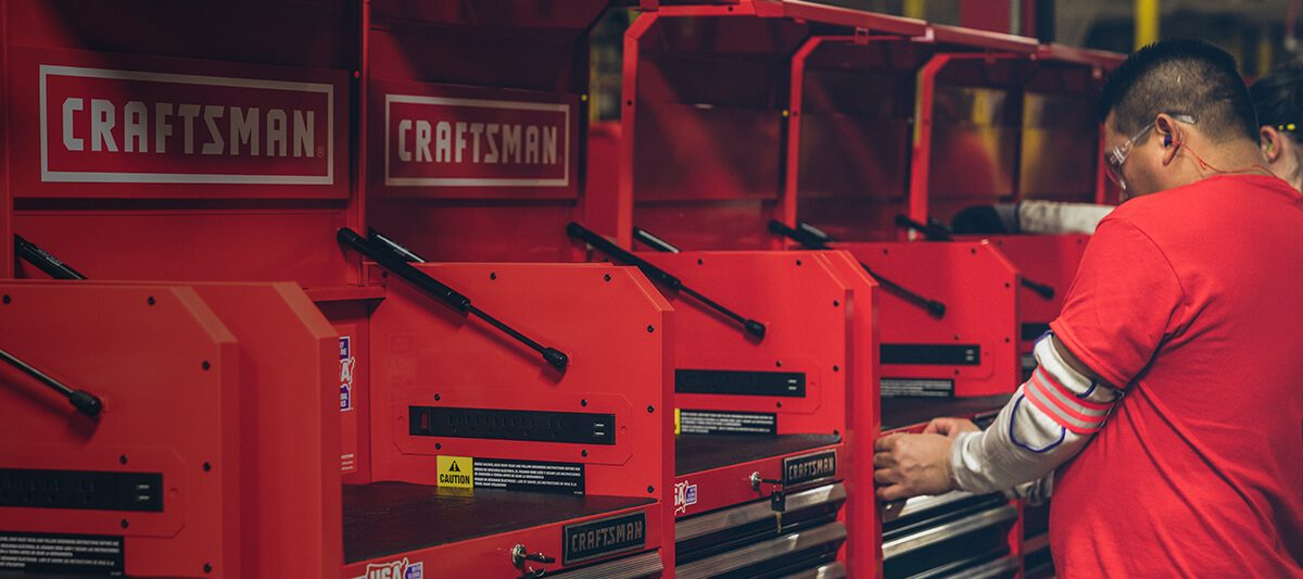 Our Businesses - Craftsman