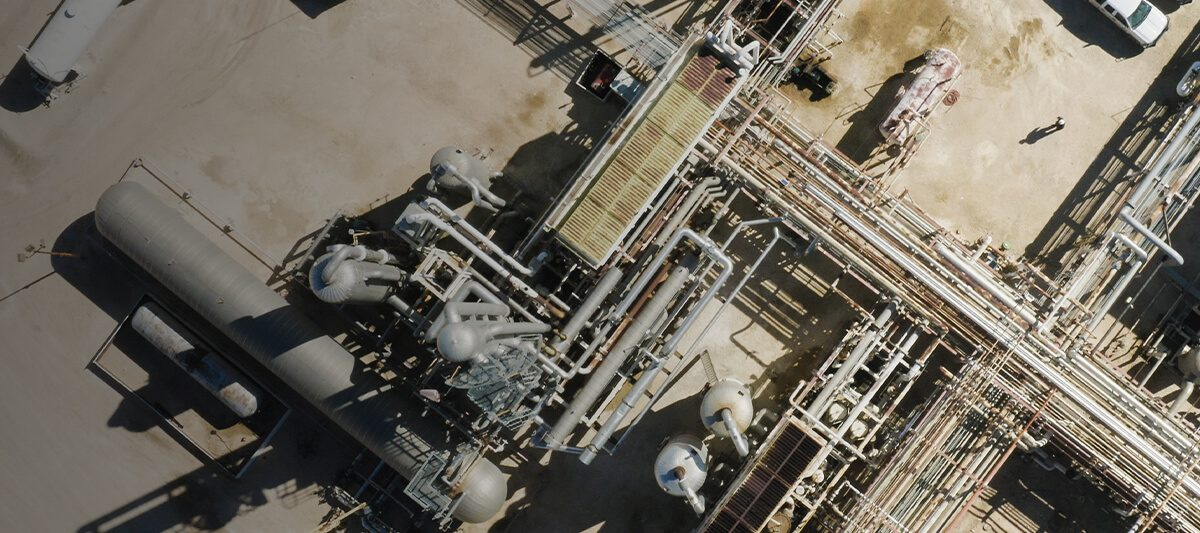 Our Businesses - Oil and Gas