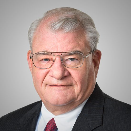 BOD - Robert B. Coutts Retired Executive Vice President, Electronic Systems Lockheed Martin Corporation