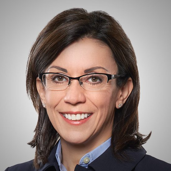 Mojdeh Poul, Executive Vice President, Health Care Business Group for 3M