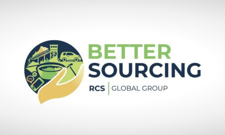 rcs global group better sourcing logo