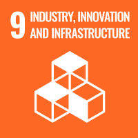 sustainable development goals (sdgs) number 9 for industry, innovation and infrastructure